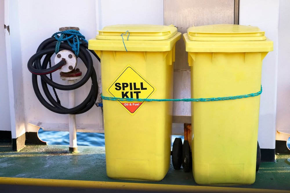 Oil Spill Response Planning - A Future for Everyone
