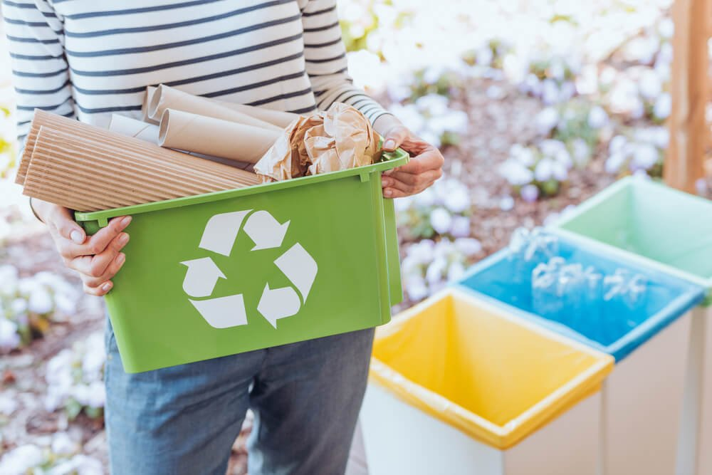 8 Tips for Improving Your Recycling at Home