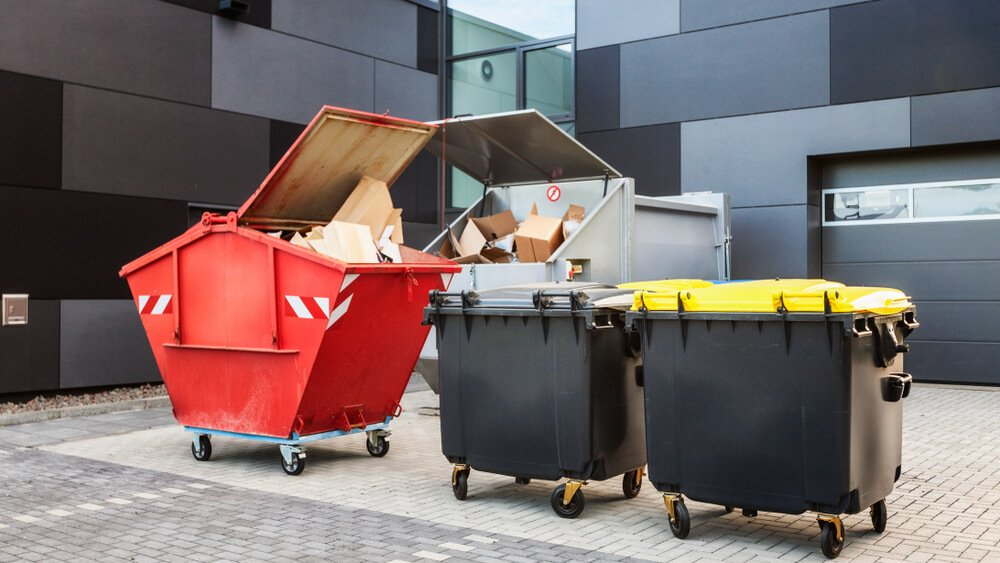 How Can Large Companies Reduce Their Waste