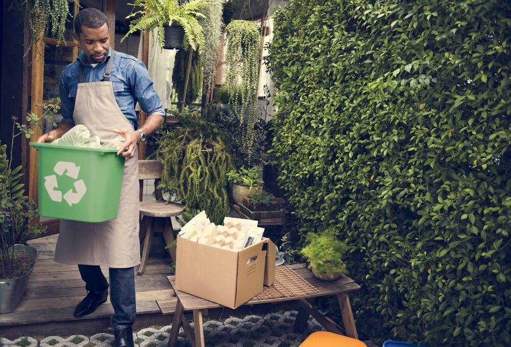 How Can Recycling Help Small Business