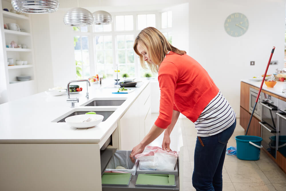 Best Ways to Minimize Kitchen Waste