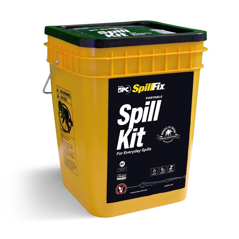SpillFix Bucket SpillKit