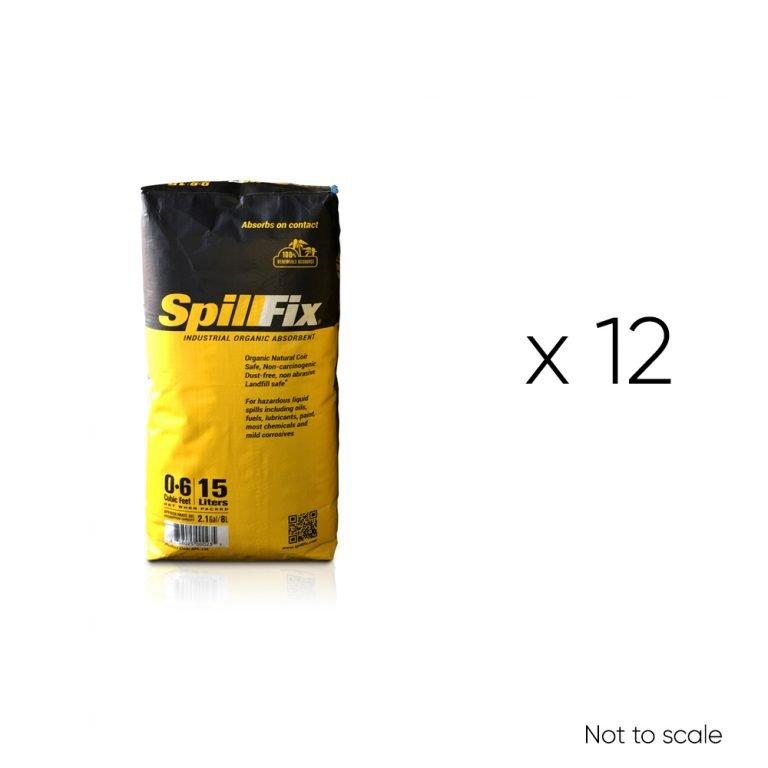 SpillFix Starter Pallet