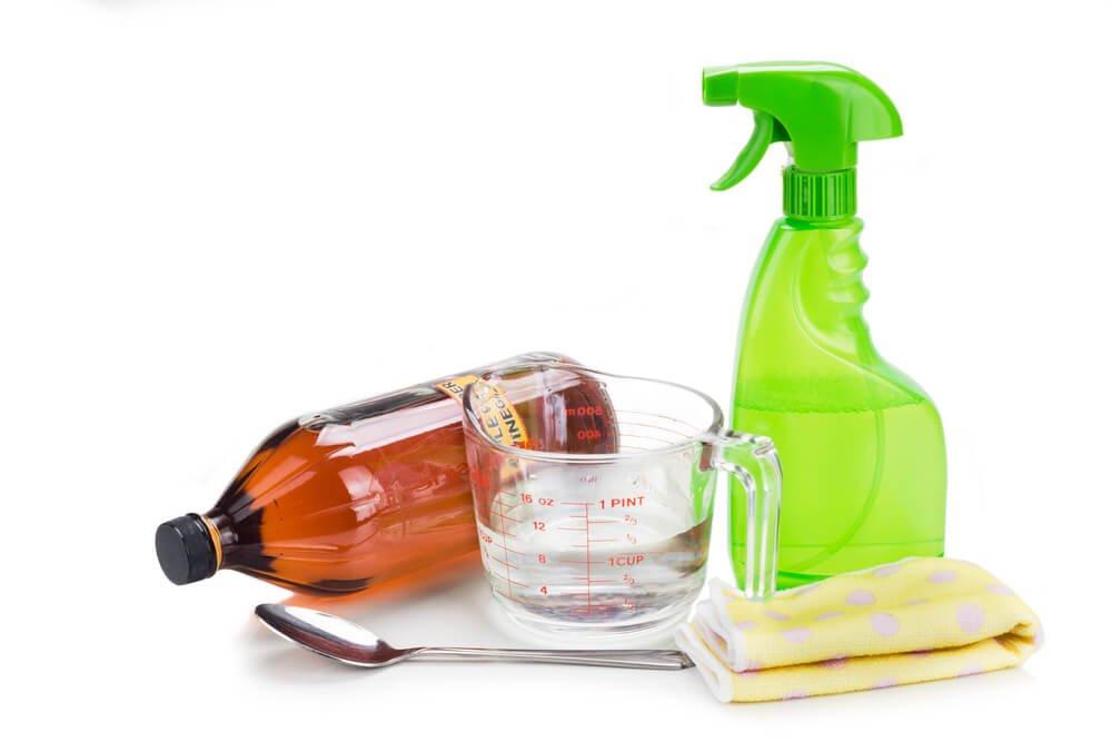 DIY All-Purpose Cleaner Recipe