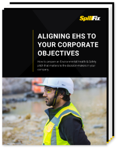 Aligning EHS to your corporate objectives