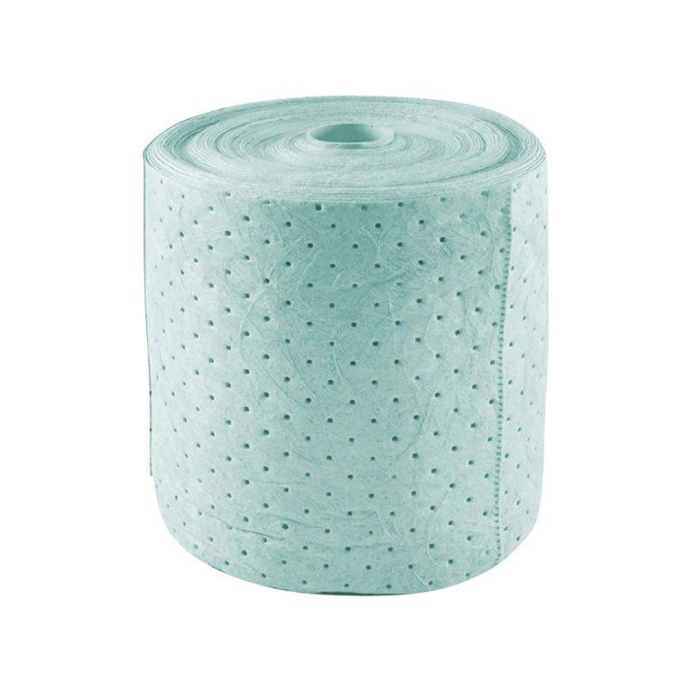 SpillFix HazMat Chemical Absorbent Mat Roll