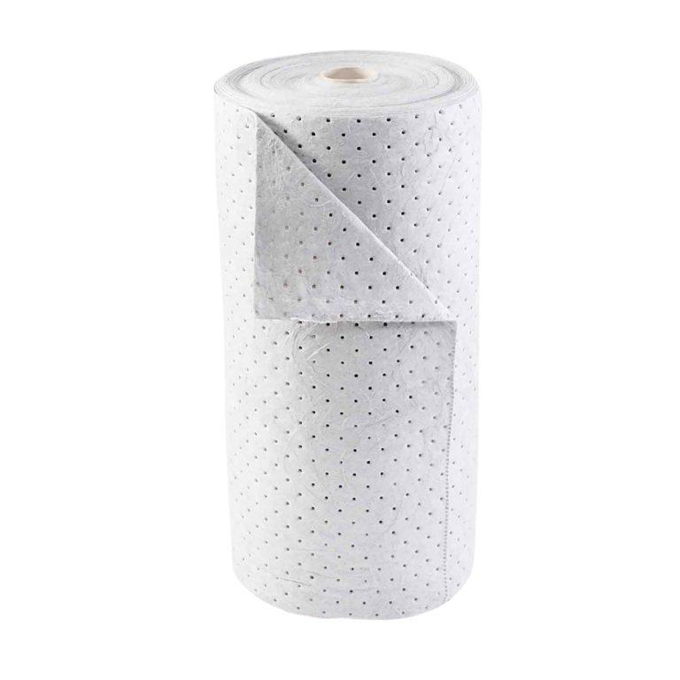SpillFix Oil-Only Absorbent Mat Roll