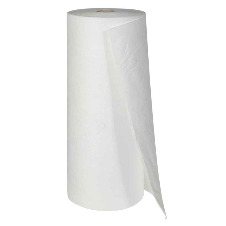 SpillFix Oil-Only Absorbent Mat Roll Medium Weight