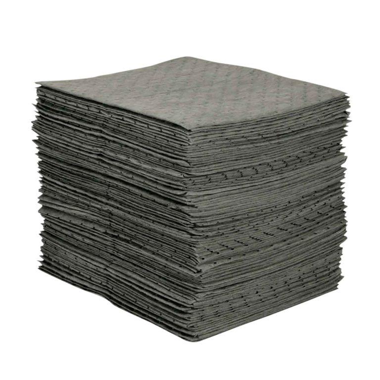 SpillFix Universal Absorbent Heavy Mat Pad
