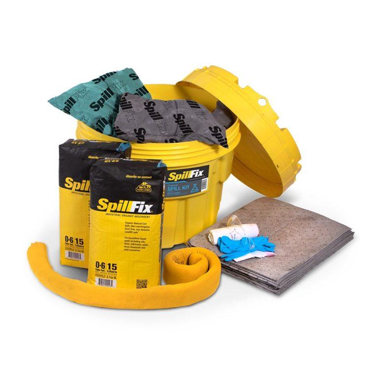 SpillFix Universal Spill Kit
