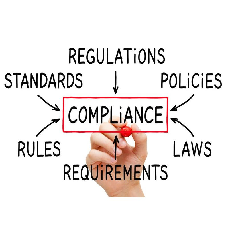 Resources & Compliance