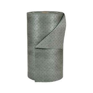 SpillFix Universal Absorbent Heavy Mat Roll