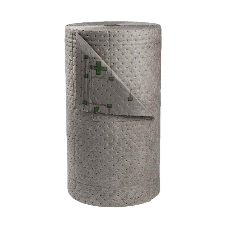 SpillFix Universal Light Weight Absorbent Mat Roll