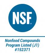 Nonfood Compounds Program Listed (J1) #152371